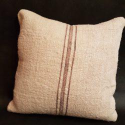 Cushion, Linen