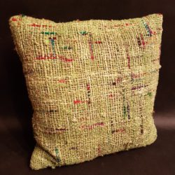 Cushion Silk